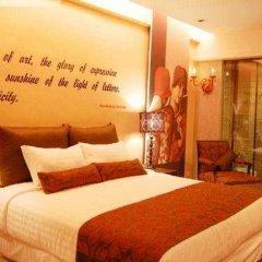 Отель IDYLL Паттайя комната для гостей фото 4