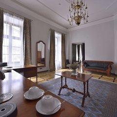 Hotel Pod Roza в номере