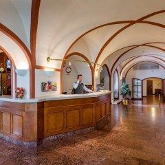 Отель am Mirabellplatz Австрия, Зальцбург - 5 отзывов об отеле, цены и фото номеров - забронировать отель am Mirabellplatz онлайн интерьер отеля фото 2