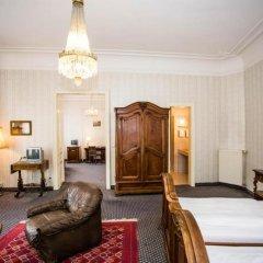 Hotel Atlanta Вена комната для гостей фото 3