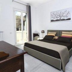 Отель Villa Genny Лечче комната для гостей фото 3
