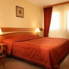 Гостиница Парк Тауэр в Москве 13 отзывов об отеле, цены и фото номеров - забронировать гостиницу Парк Тауэр онлайн Москва комната для гостей фото 5