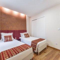 Отель Horta Garden Орта комната для гостей фото 3