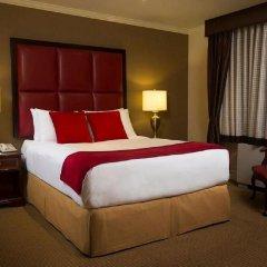 Отель Fitzpatrick Grand Central США, Нью-Йорк - отзывы, цены и фото номеров - забронировать отель Fitzpatrick Grand Central онлайн комната для гостей фото 3