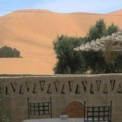 Отель Les Portes Du Desert Марокко, Мерзуга - отзывы, цены и фото номеров - забронировать отель Les Portes Du Desert онлайн фото 3