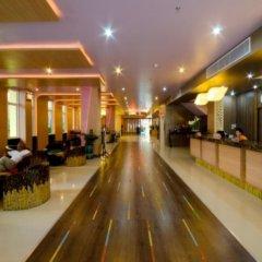Отель Nida Rooms Pattaya Sky Paradise гостиничный бар