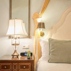 Гостиница Four Seasons Lion Palace St. Petersburg удобства в номере
