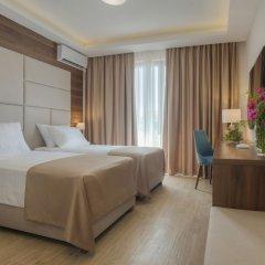 Отель Twelve Черногория, Будва - отзывы, цены и фото номеров - забронировать отель Twelve онлайн комната для гостей фото 4