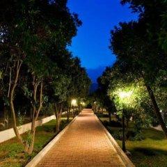 Отель Larissa Park Beldibi детские мероприятия фото 2