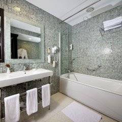 Limak Lara Deluxe Hotel & Resort ванная фото 2