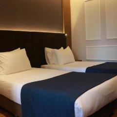 Отель Nova Plaza Crystal комната для гостей фото 3