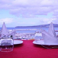 Отель Hôtel Mamora Марокко, Танжер - 1 отзыв об отеле, цены и фото номеров - забронировать отель Hôtel Mamora онлайн пляж фото 2