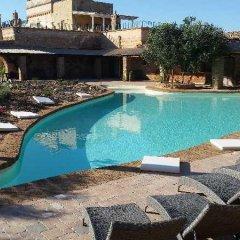 Отель Masseria Alcaini Лечче бассейн фото 3