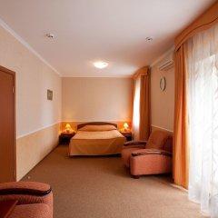 Гостиница Гостиничный Комплекс Эмеральд в Тольятти 4 отзыва об отеле, цены и фото номеров - забронировать гостиницу Гостиничный Комплекс Эмеральд онлайн комната для гостей фото 4