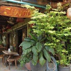 Отель Shanti Lodge Bangkok фото 3