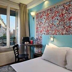 Отель Garden Saint Martin Франция, Париж - отзывы, цены и фото номеров - забронировать отель Garden Saint Martin онлайн фото 7