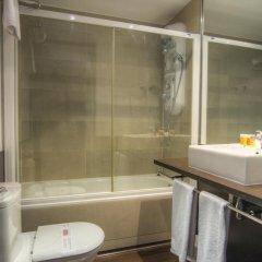 Отель Petit Palace Ruzafa Валенсия ванная фото 2