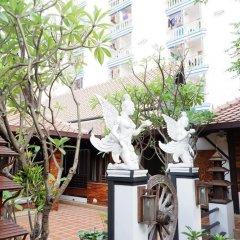 Отель Yotaka Boutique Бангкок фото 2