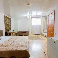 Гостиница «Мырза» Казахстан, Нур-Султан - отзывы, цены и фото номеров - забронировать гостиницу «Мырза» онлайн комната для гостей