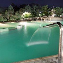 Park Hotel Кьянчиано Терме бассейн фото 2