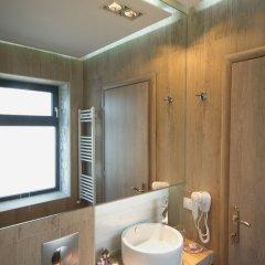 Отель White Pearl Luxury Villas Греция, Пефкохори - отзывы, цены и фото номеров - забронировать отель White Pearl Luxury Villas онлайн ванная фото 2