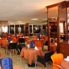 Отель Ohtels Villa Dorada развлечения