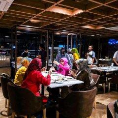 Zayn Hotel Bangkok Бангкок гостиничный бар