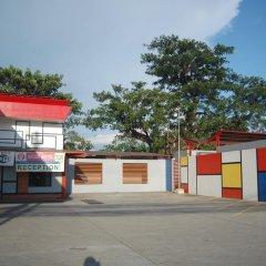 Отель V Филиппины, Пампанга - отзывы, цены и фото номеров - забронировать отель V онлайн фото 7