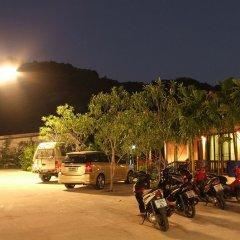 Отель Kata Noi Resort