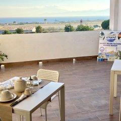 Отель Charm Airport Италия, Реджо-ди-Калабрия - отзывы, цены и фото номеров - забронировать отель Charm Airport онлайн балкон