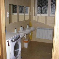 Отель Hostel4u Гданьск ванная фото 2