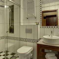 Dw Piast Hostel Вроцлав ванная