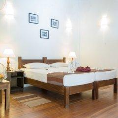 Отель The Sanctuary at Tissawewa Шри-Ланка, Анурадхапура - отзывы, цены и фото номеров - забронировать отель The Sanctuary at Tissawewa онлайн комната для гостей