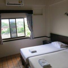 Rome Place Hotel комната для гостей фото 2