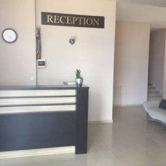 Hotel Akris Аврен интерьер отеля фото 2