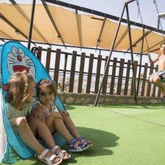 Family Belvedere Hotel Турция, Мугла - отзывы, цены и фото номеров - забронировать отель Family Belvedere Hotel онлайн спортивное сооружение