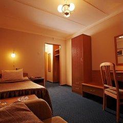 River Park Hotel удобства в номере фото 3