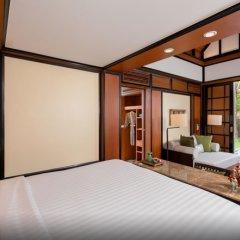 Banyan Tree Phuket Hotel комната для гостей фото 3