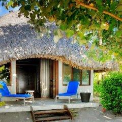 Отель Le Meridien Bora Bora спа фото 2
