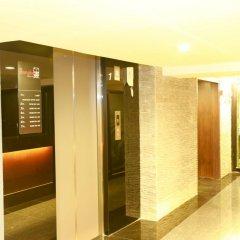 Отель The Bangkok Airport Link Suite интерьер отеля фото 3