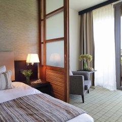 Отель Porto Carras Sithonia - All Inclusive комната для гостей фото 13
