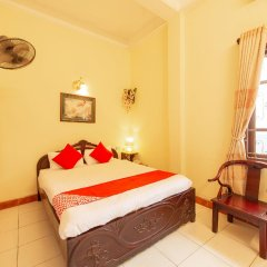 Thang Long Hotel Ханой комната для гостей