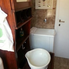 Отель Guesthouse Bogdanovic ванная фото 2