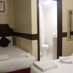 Отель Victoria Station Hotel Великобритания, Лондон - отзывы, цены и фото номеров - забронировать отель Victoria Station Hotel онлайн комната для гостей фото 2