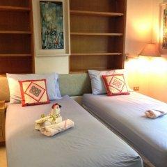 Отель Bann Somprasong Condominium Pattaya комната для гостей фото 2