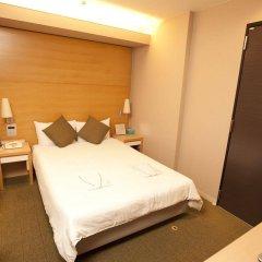 Yaesu Terminal Hotel комната для гостей