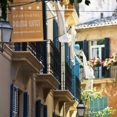 Отель Palma Suites Hotel Residence Испания, Пальма-де-Майорка - отзывы, цены и фото номеров - забронировать отель Palma Suites Hotel Residence онлайн фото 6