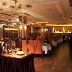 Отель Guanglian Business Hotel Haoxing Branch Китай, Чжуншань - отзывы, цены и фото номеров - забронировать отель Guanglian Business Hotel Haoxing Branch онлайн помещение для мероприятий фото 2