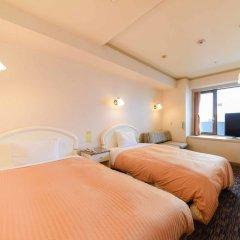 Kobe Sannomiya Union Hotel Кобе комната для гостей фото 3
