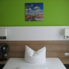 Hotel S16 удобства в номере фото 6